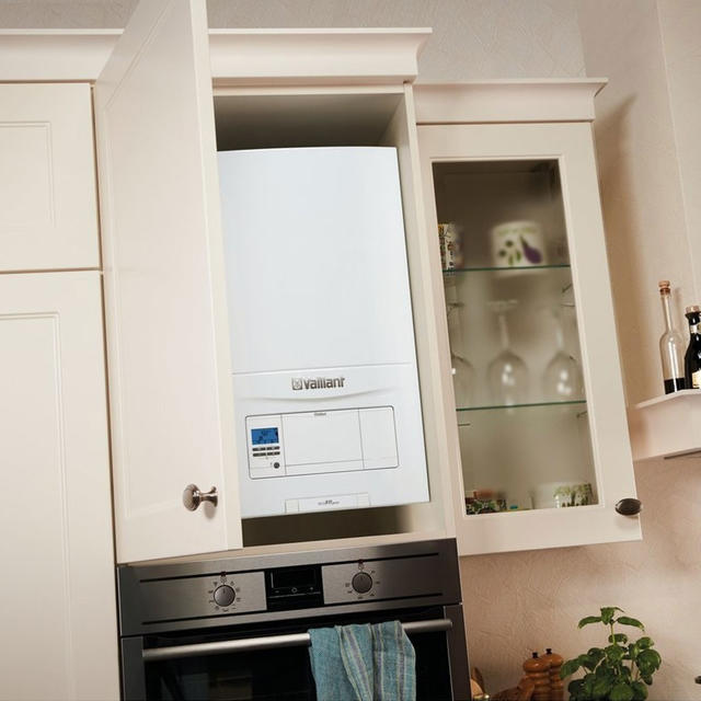 Boiler Replacement & Repairs